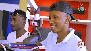 Yafahamu majina halisi ya wasabi wa Kings Music wanaoongozwa na Ali Kiba