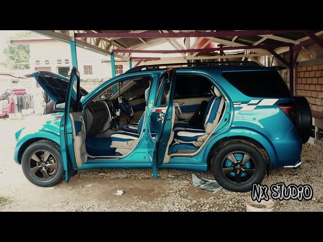 Toyota Rush Club Indonesia (TRCI) Part1