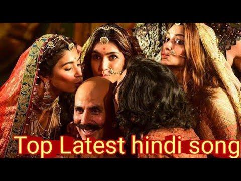 Latest Hindi Songs 2019।।top Hit Hindi  Songs।। New Hindi Songs Audiojukebox।।