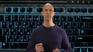 Tips on Correct Posture When Sitting at a Computer to Prevent Neck & Back Pain - Dr Mandell