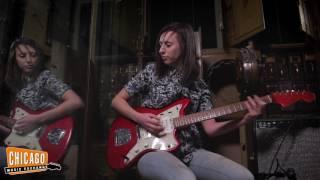 1964 Fender Jazzmaster | CME Vault Vintage Guitar Demo