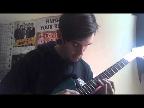 Chelsea Grin   The Human Condition (intro cover)