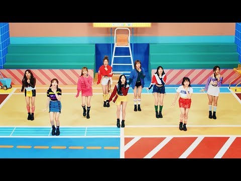 Thumbnail: TWICE「One More Time」Music Video