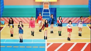 [2.75 MB] TWICE「One More Time」Music Video