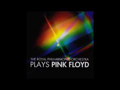 The Royal Philharmonic Orchestra Plays Pink Floyd