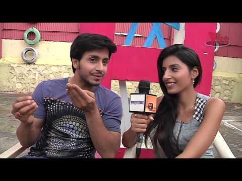 Param And Harshita Aka Randhir And Sanyukta's Random Banters