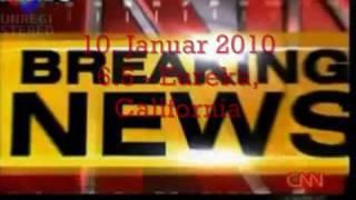 2010 - Earthquake year