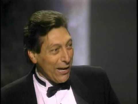 Jim's 1993 ESPY Speech