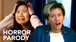 If Asian superstitions were a horror movie