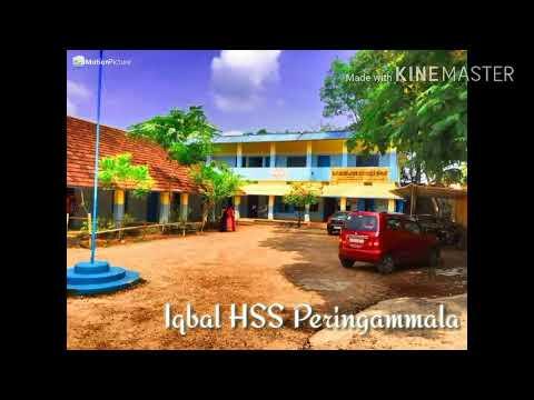 Memories Iqbal hss Peringamala