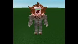 Roblox Pennywise Adventure