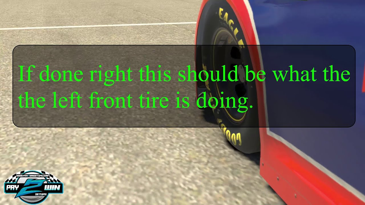 iRacing Qualifying cheat exploit