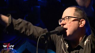 """The Hold Steady - """"Family Farm"""" (Live for WFUV)"""