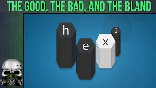 Hex Two review - The Good, The Bad, And The Bland