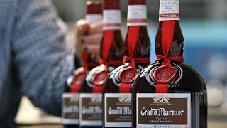 High Spirits: Campari Is Buying Grand Marnier