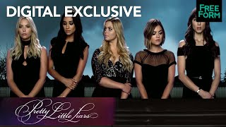 Pretty Little Liars | Accused in Rosewood | Freeform