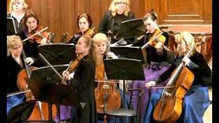 Вивальди-оркестр Мелодия из к\ф ЭММАНУЭЛЬ 2 Ф.Лей