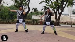 GOYANG WIK WIK BY LIFA NABILA ZUMBA DANCE FITNESS DOS AMIGOZ