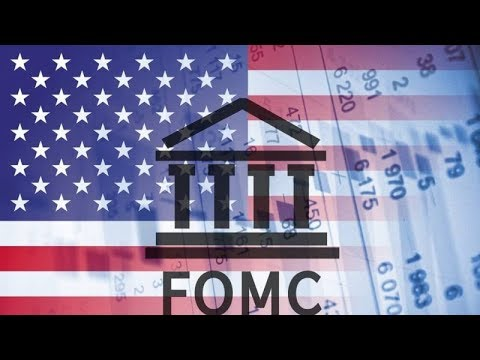 Forex One Minute Strategy Proof video Trading live FOMC