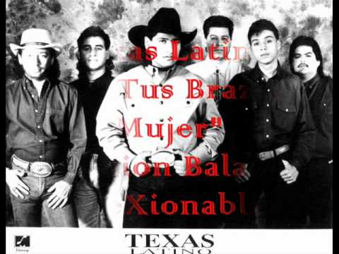 Texas Latino - En Tus Brazos Mujer(Balada)(((coleXionables)))
