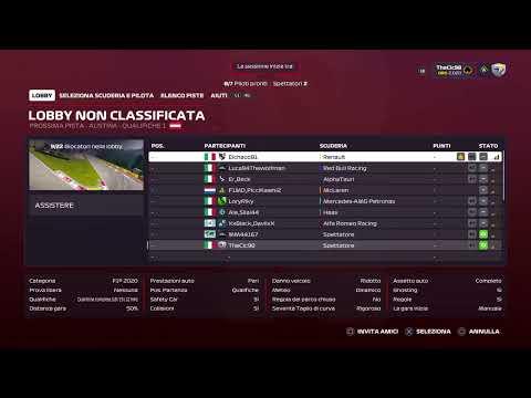 GP Austria F1GroundZeroRace 11/22