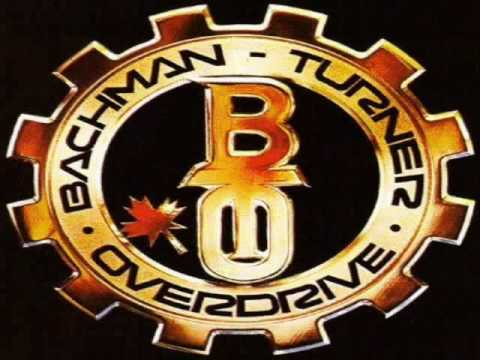 Bachman-Turner Overdrive - Away From Home