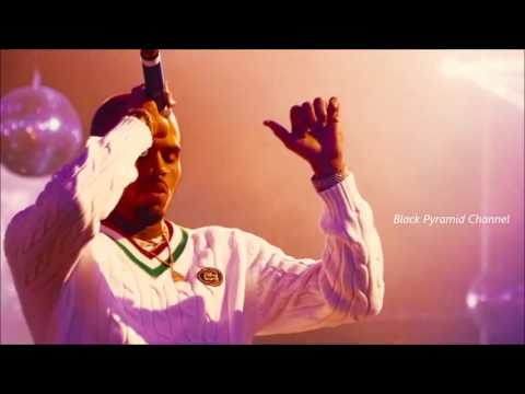 Chris Brown - Sedated ( Video & Music Official )