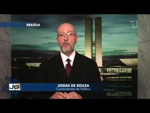 Josias de Souza / Afastado, Cunha dá as cartas e mantém mordomias