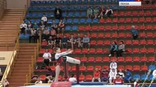 ЧР по гимнастике в Пензе. Выступления участниц(, 2014-04-03T12:51:35.000Z)
