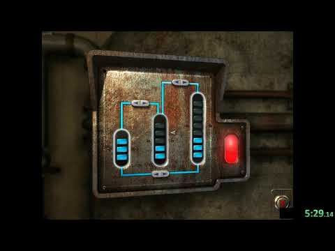 Safecracker: The Ultimate Adventure : Any% in 12:28 |