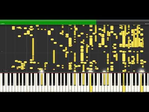 ed-sheeran---perfect-(-impossible-piano-cover)-||-pianola