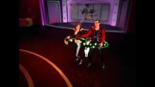 Çift Swing Dansı 12