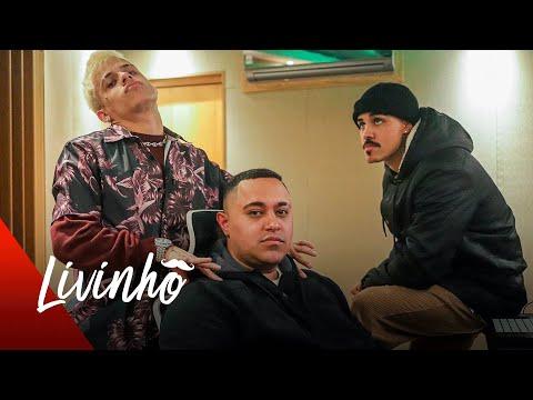 MC Livinho E MC Pedrinho - Se Prepara 2 (Studio Session) Perera DJ