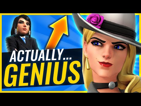 Why Blizzard's Bizarre Hero Bans Are Actually GENIUS!   Overwatch