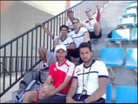 Hichem Yacoubi          Entraineur National ( 2011-2013)