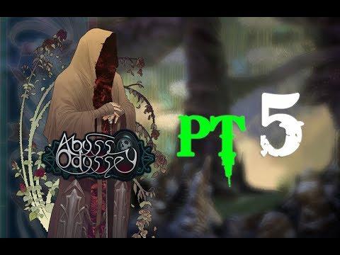 Abyss Odyssey Gamepplay 5 final Boss fight |