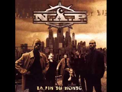 NAP feat Freeman IAM  Le Triangle Des Bermudes 1998