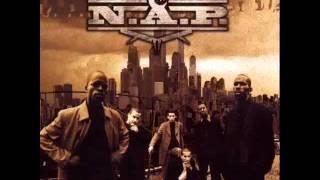 N.A.P. feat. Freeman (IAM) - Le Triangle Des Bermudes (1998)
