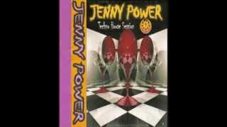 Jenny Power - Techno House Session 1 - 2000