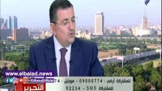 أسامة هيكل : «العدالة الانتقالية» أبرز سلبيات البرلمان .. فيديو