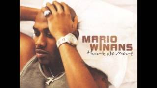 Watch Mario Winans This Is The Thanks I Get video