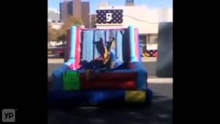 SuperBounce | San Antonio, TX | Party Rentals | Moonwalks