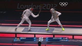 Germany take Bronze in Men