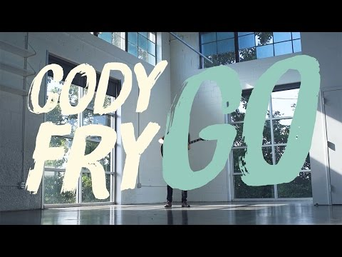 Go - Cody Fry [Official Music Video]