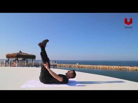 видео: Подборка упражнений для спины от Шамиля Аляутдинова (2014)