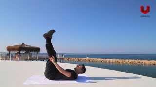 Подборка упражнений для спины от Шамиля Аляутдинова (2014)(Новая подборка упражнений от Шамиля Аляутдинова для спины и при лечении грыжи. Также вы можете посмотреть..., 2014-08-14T06:36:28.000Z)