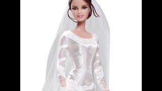 Барби. Прекрасная невеста.