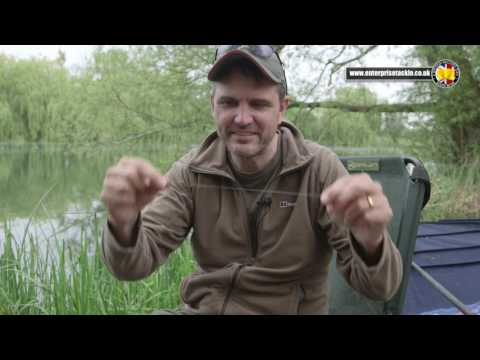 Enterprise Tackle Quick Change Leger Beads - How To Use Them And Why They're So Good