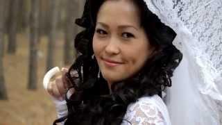 Свадебная клятва Самата и Даны