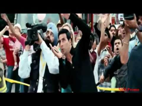 Thank You - Official Trailer [HD] - Thank You (2011) *HD* Promo - Akshay Kumar & Bobby Deol